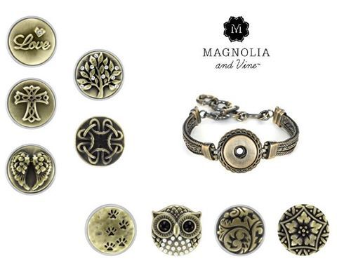 36 best magnolia and vine jewelry images on pinterest for Starting a jewelry business in canada