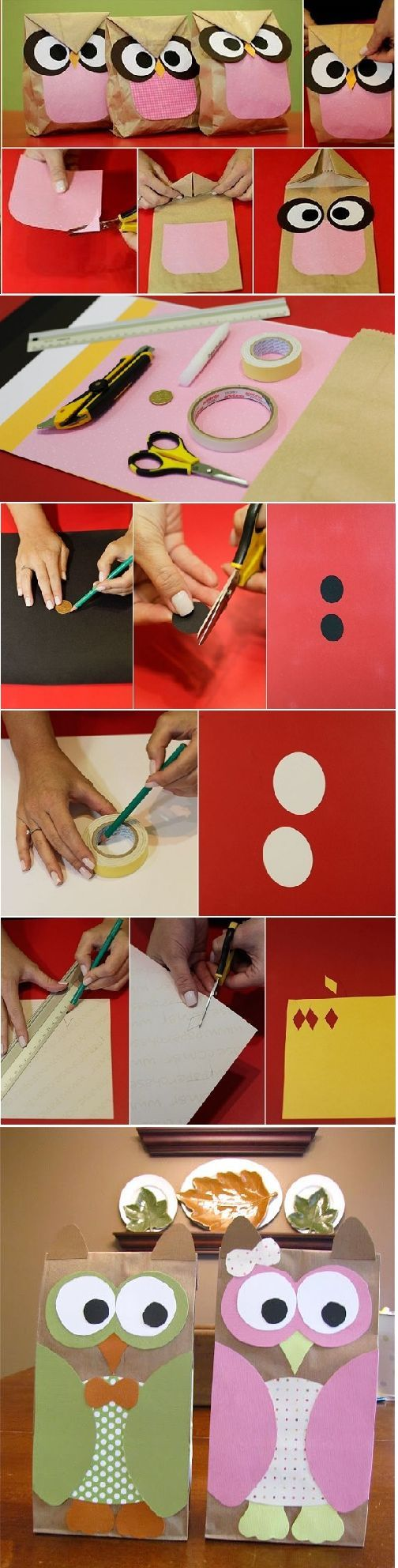 Inspirujemy niesamowitymi pomysłami handmade oraz DIY. Instrukcje i poradniki zrób to sam.