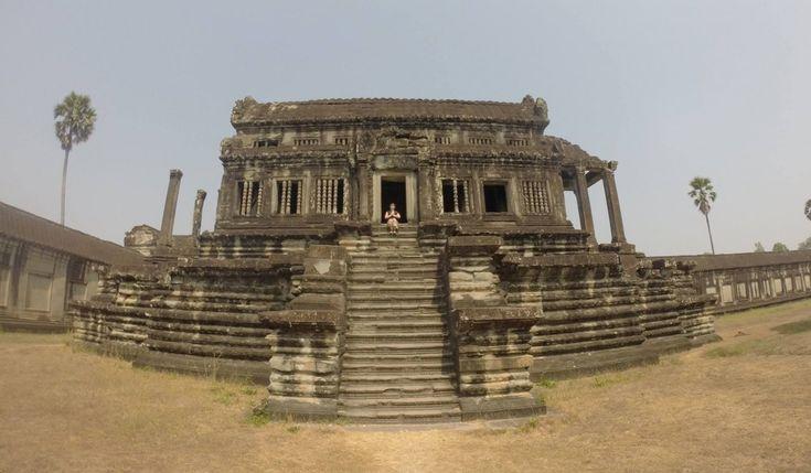 Angkor – a csoda | backpacker.hu