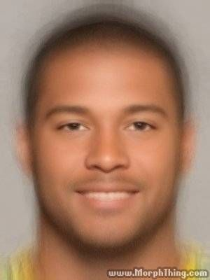 I face morphed all 52 players on the Green Bay Packer's roster