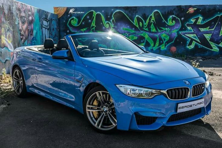 Repin this #BMW F83 M4 blue cabrio then follow my BMW board for more great pins