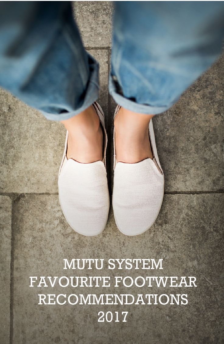 Click for our top summer barefoot footwear recommendations for 2017. Including Vivobarefoot and Xero Shoes! Mutusystem.com