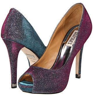 Ch Agne Color Wedding Shoes 002 - Ch Agne Color Wedding Shoes