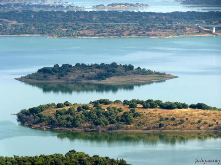 Alqueva Lake, Alentejo - Portugal