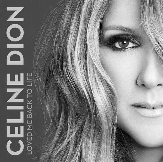 Celine Dion - Loved Me Back to Life (new single)  http://www.emonden.co/celine-dion-loved-back-life