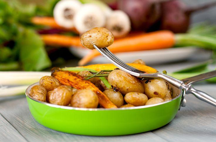 Le patate novelle che non t'aspetti