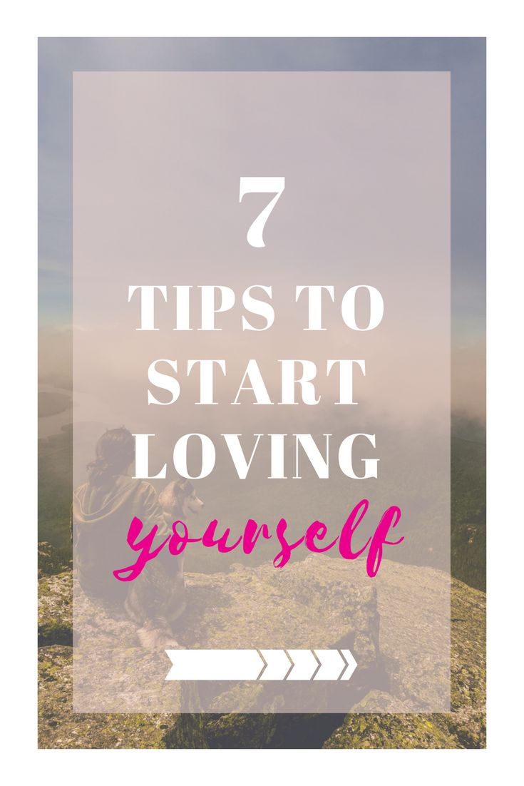 7 Easy tips for practising self love. Learn how to build confidence and self esteem by practising these 7 steps in your daily life.