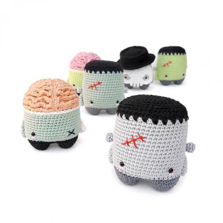 397 best Crochet Crafts images on Pinterest | Punto de crochet ...