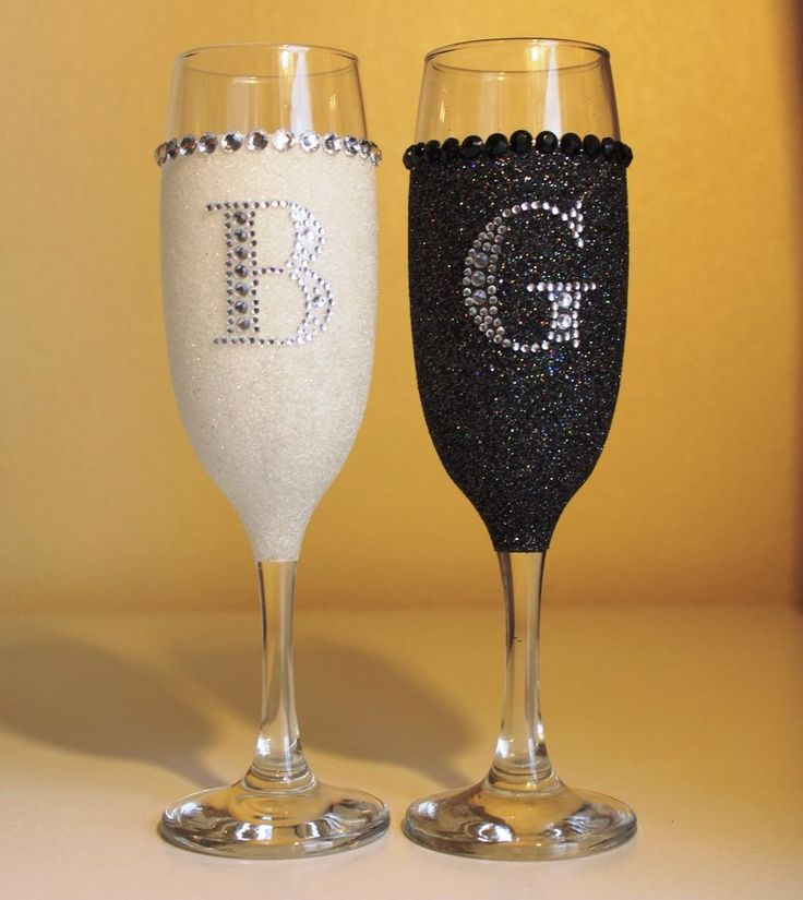 25 best ideas about glitter glasses on pinterest How to make wine glasses sparkle