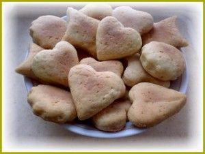 Постное печенье на рассоле - просто и вкусно