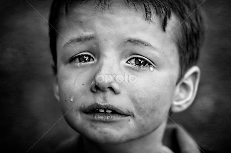 not happy by Melissa Dickson - Babies & Children Child ...