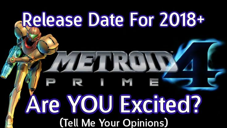 Metroid Prime 4: Bad News For Release Date (2018+)