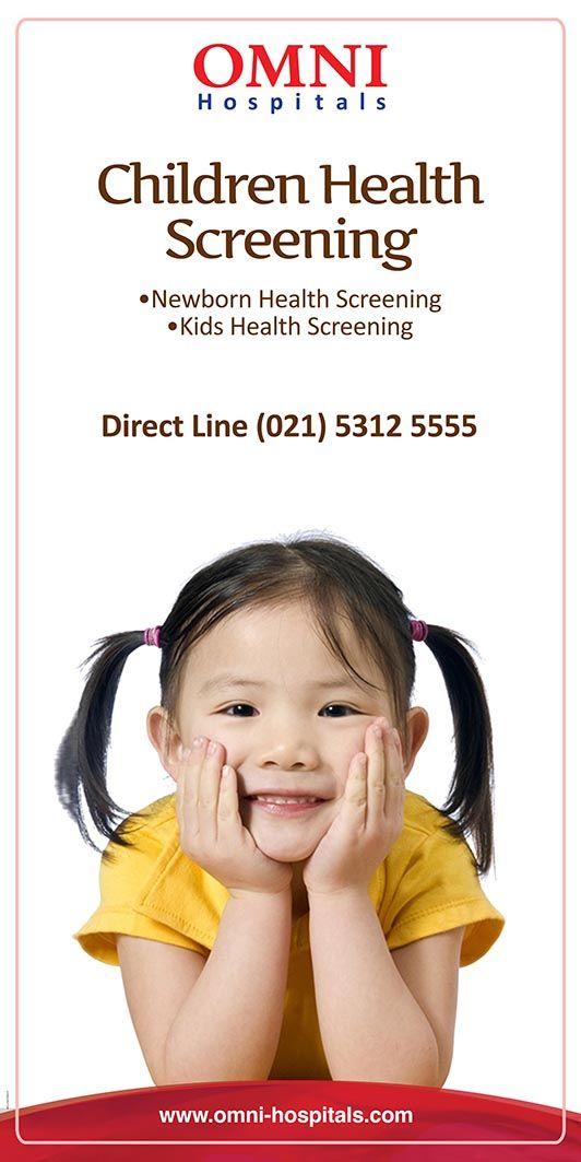 Childern Health