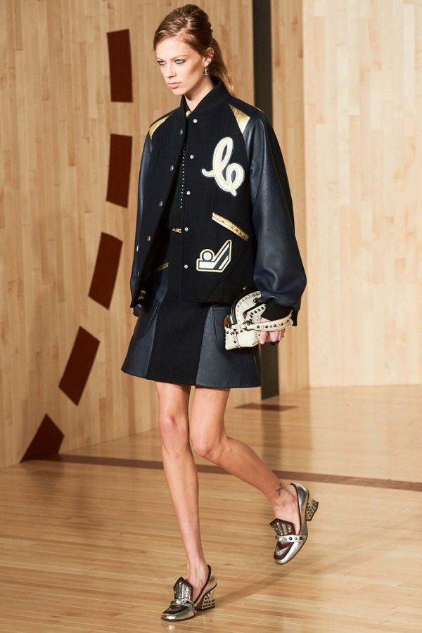 Coach 1941 F/W '16 Collection