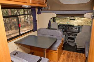 Compact RV  Cruise America RV rentals