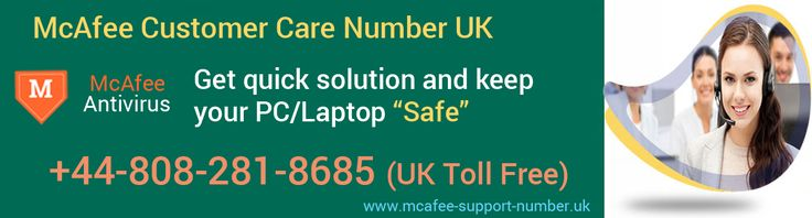 Just installing McAfee antivirus in your system doesn't put all your worries at bay, if you want complete protection from cyber threats then keep the following points in your mind: