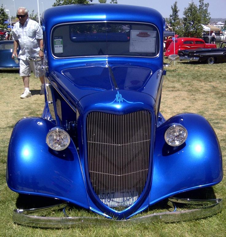 sweet...Good Guys Car Show 2012