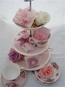 Gift Bags High Tea Perth | Antiquitea - Vintage High Teas
