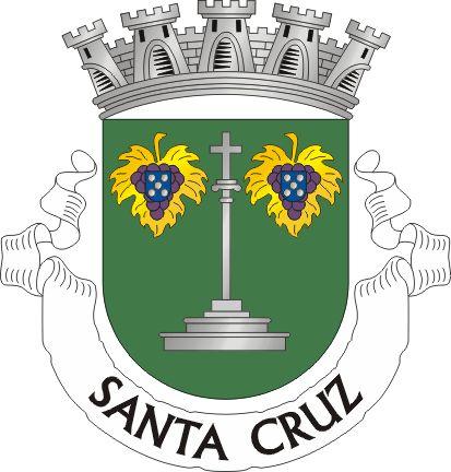 Municipality of Santa Cruz, Madeira, Portugal (Area 68.0 Km²) #SantaCruz #Madeira #Portugal (L18031)