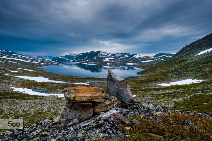 waste land by Rune Hansen on 500px