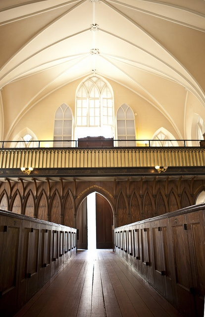 French Huguenot Church; Charleston, SC. ezekielphotos.tumblr.com