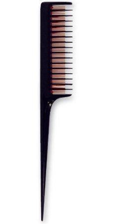 "SalonChic 8"" Deluxe Triple Teasing Comb"