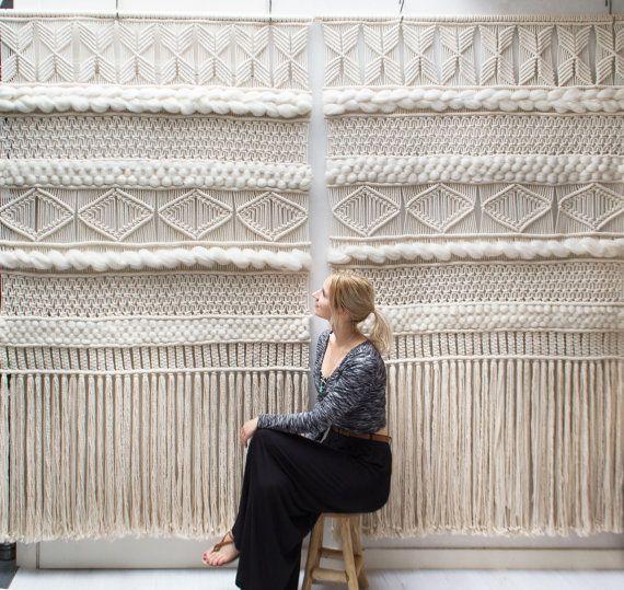 die besten 25 raumteiler bildschirm ideen auf pinterest. Black Bedroom Furniture Sets. Home Design Ideas