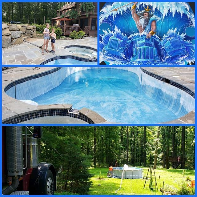 Call Go Water King For Your Pool Water Delivery Call 862 236 3555 Visit Www Gowaterking Com Gowaterking Waterdelivery Poolfillingservice Delivery Nort