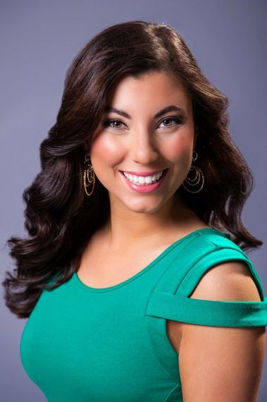 Miss America Contestant Is a Voice for Traumatic Brain Injury