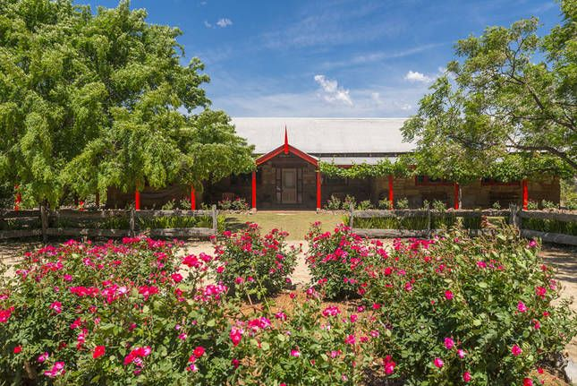 Monkey Place Country House | Hunter Valley, NSW | Accommodation
