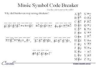 Crescendo Music Education: Free Downloads