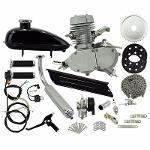Kit Motor Para Bicicleta Motorizada 80 Cc