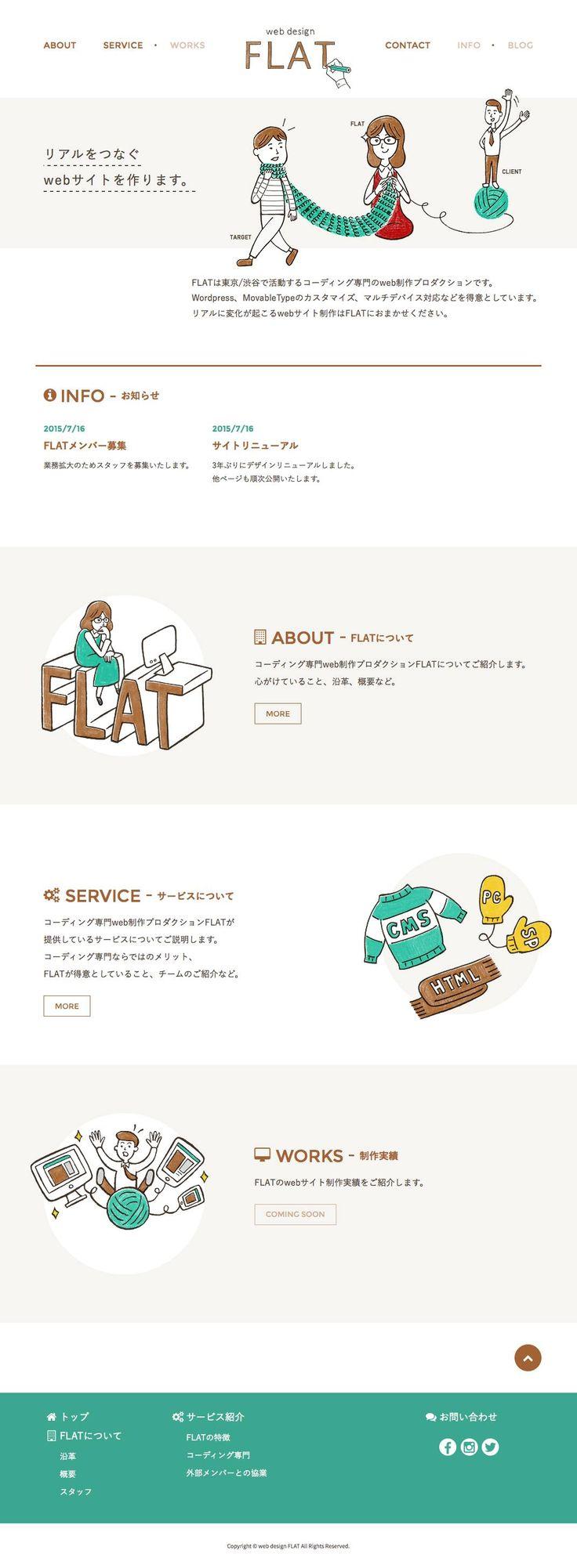 http://wd-flat.com/