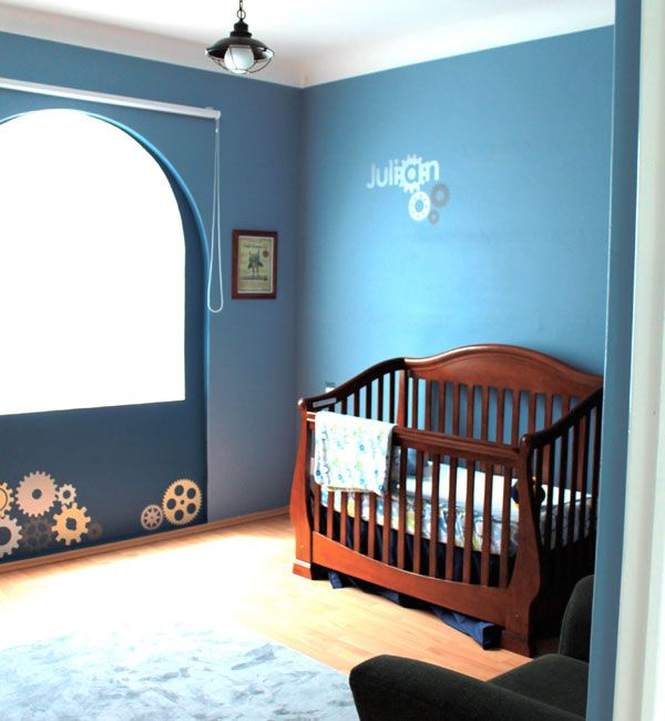 color of bedroom best 25 nursery ideas on steampunk 11157