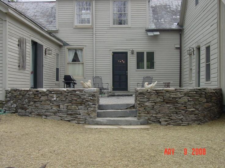 Field Stone Patio