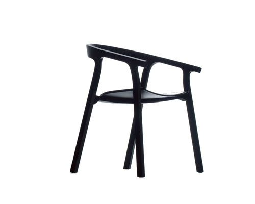 He Said Chair | District