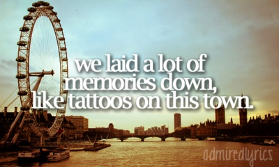 1000 images about country christian and other lyrics on for Jason aldean tattoos on this town lyrics