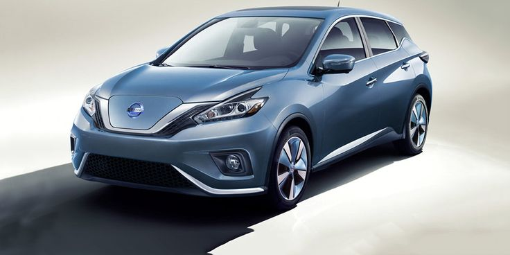 2018 Nissan Leaf will extend its range to 200 miles+ - http://carsintrend.com/2018-nissan-leaf/