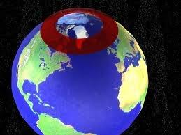 Brilhantes arcos vermelhos invisíveis a olho nu foram detectados por cima da Europa com câmaras avançadas apontados para o céu.