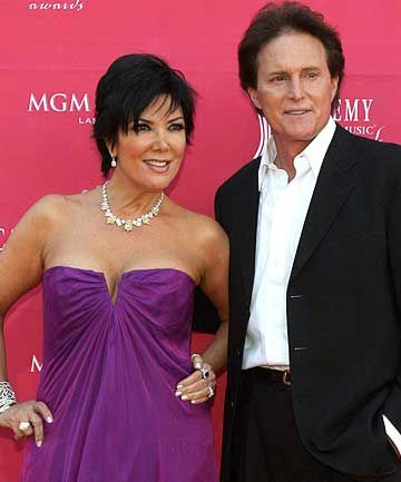 Kris and Bruce Jenner confirm they've split up