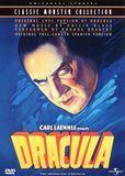 Dracula [P&S] [DVD] [Eng/Spa] [1931]