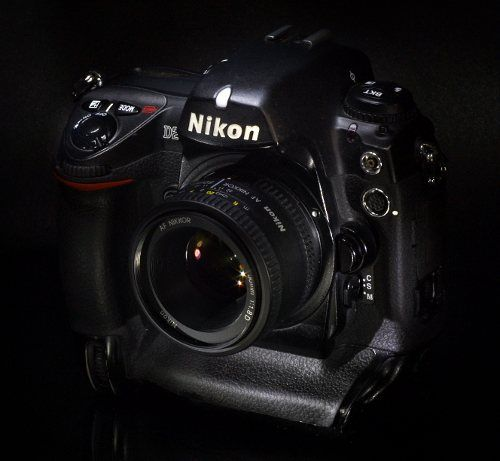 wikiHow to Use Every Nikon Digital SLR -- via wikiHow.com