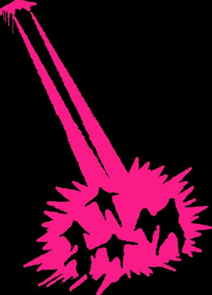 Fanboy Invaders logo.
