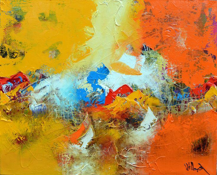 100x80cm door William Malucu - Te huur/te koop via Abrahamart.com  #art #painting #kunst #kunstuitleen #WilliamMalucu #abrahamart #bramreijnders #Eindhoven