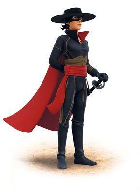 Zorro la leggenda il ritorno video raiplay