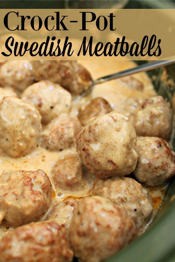 1000 images about things i want to cook on pinterest for Meatball appetizer recipe crockpot