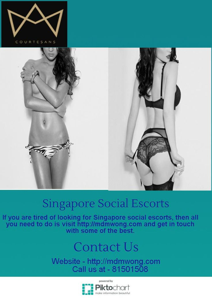 If you are tired of looking for Singapore social escorts, then all you need to do is visit http://mdmwong.com/ and get in touch with some of the best.