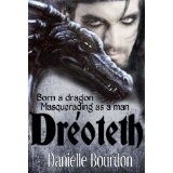 Dréoteth (Kindle Edition)By Danielle Bourdon
