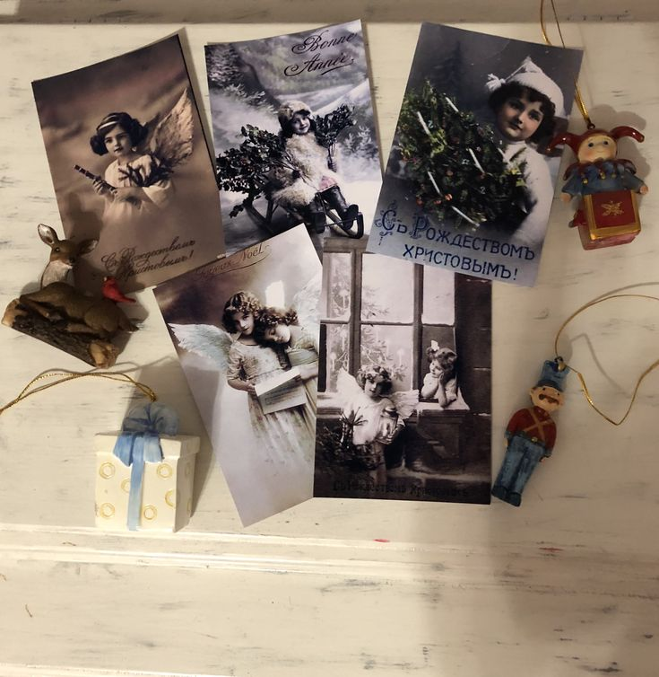 My Christmas cards 🎄❄️ the best day in a year ❄️❄️