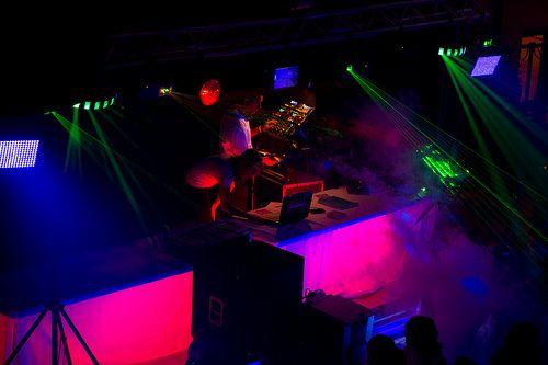 ZZAT Entertainment spinning it up in #kitchener #djzzat